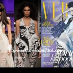 Sonam On Verve: (Un)Covered