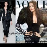 Aishwarya on Vogue India:(Un)Covered