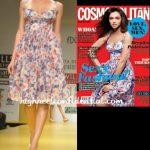 Deepika on Cosmopolitan:(Un)Covered