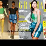 Deepika on Grazia India:(Un)Covered
