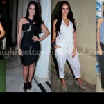 Q&A Wednesday With Neha Dhupia