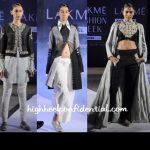 Anamika Khanna: LFW Summer/Resort 2011