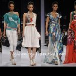 Arpan Vohra, Myoho and Preeti S Kapoor: LFW Summer/Resort 2011