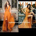 Ashika On Vogue: (Un)Covered