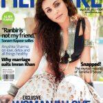 Rani On Filmfare: (Un)Covered