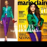 Genelia On Marie Claire: (Un)Covered