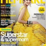 Madhuri on Filmfare:(Un)Covered