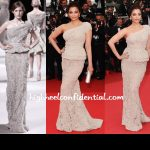 Aishwarya at 64th Annual Cannes Film Festival: A First Look