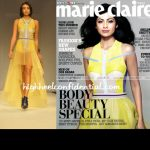 Shilpa on Marie Claire:(Un)Covered