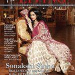 Sonakshi in Hi Living:Decoded