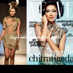 Chitrangda on Verve:(Un)Covered