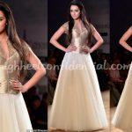 Delhi Couture Week 2011: Anju Modi