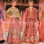 Delhi Couture Week 2011: JJ Vallaya