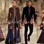 Delhi Couture Week 2011: Rohit Bal