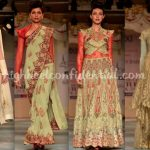 Delhi Couture Week 2011: Varun Bahl