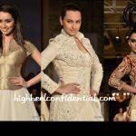 shraddha-sonakshi-sonam-delhi-couture-week-1