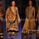 Blenders Pride Fashion Tour 2011: Vikram Phadnis