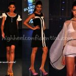 Blenders Pride Fashion Tour 2011: Wendell Rodricks
