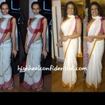 Poll This: Sari Style