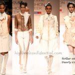 Gen Next: Lakme Fashion Week Winter Festive 2011