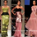 LFW Winter/Festive 2011: Jatin Verma