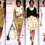 LFW Winter/Festive 2011: Shift