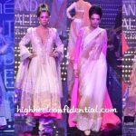 Manish Malhotra, Lakme Fashion Week Winter Festive 2011