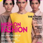 Anjum, Ninja And Tara On Marie Claire: (Un)Covered
