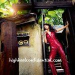 More Of Sonam From Harper's Bazaar