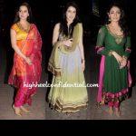 Desi Girls: Part Deux