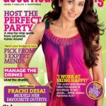 Karisma On Good Housekeeping: (Un)Covered