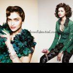 Deepika on Harper's: (Un)Covered