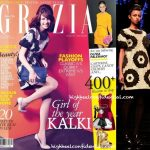 Kalki On Grazia India: (Un)Covered