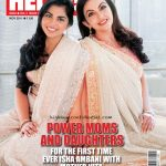 Isha And Nita Ambani On Hello!: (Un)Covered