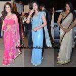 Sari Style – Part Deux