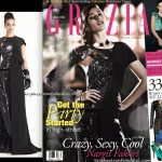 Nargis Fakhri On Grazia: (Un)Covered