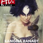 Kangna on Hi! Blitz: (Un)Covered