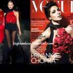 Priyanka on Vogue India: (Un)Covered