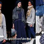 Berlin Fashion Week Fall/Winter 2012: Péro By Aneeth Arora