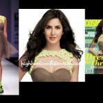 Katrina on Cosmopolitan:(Un)Covered