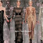 NYFW Fall 2012: Naeem Khan