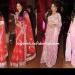 Sari Style- Part Deux!
