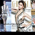 Deepika on Grazia:(Un)Covered