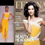 Poorna On Femina: (Un)Covered