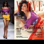 Jacqueline On Verve: (Un)Covered