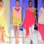 LFW Resort 2012: Archana Kochchar