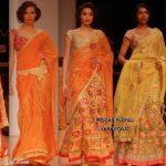 LFW Resort 2012: Bhairavi Jaikishan