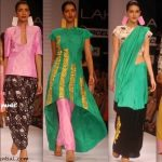 LFW Resort 2012: Masaba