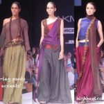 LFW Resort 2012: Payal Khandwala