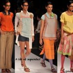 LFW Resort 2012: Priyadarshini Rao